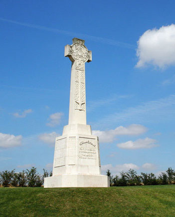 battle of the somme, Bataille de la Somme, Somme 14-18, guerre, world war 1, ww1, frise pond, somme valley, centenaire, centenary, first world war, memorial, cimetiere, cemetery, british regiment ,july 1 1916, hiking, rendonnee, british regiment, ww1, royal newfoudland regiment canada 8th Argyll and Sutherland Highlanders
