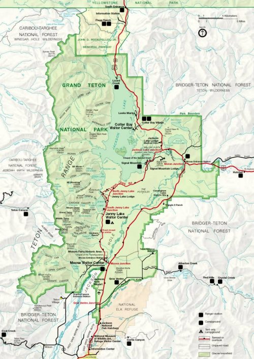 Map-of-Grand-Teton-National-Park