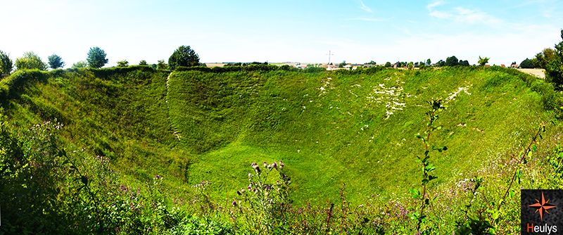 boisselle-lochnagar-crater battle of the somme