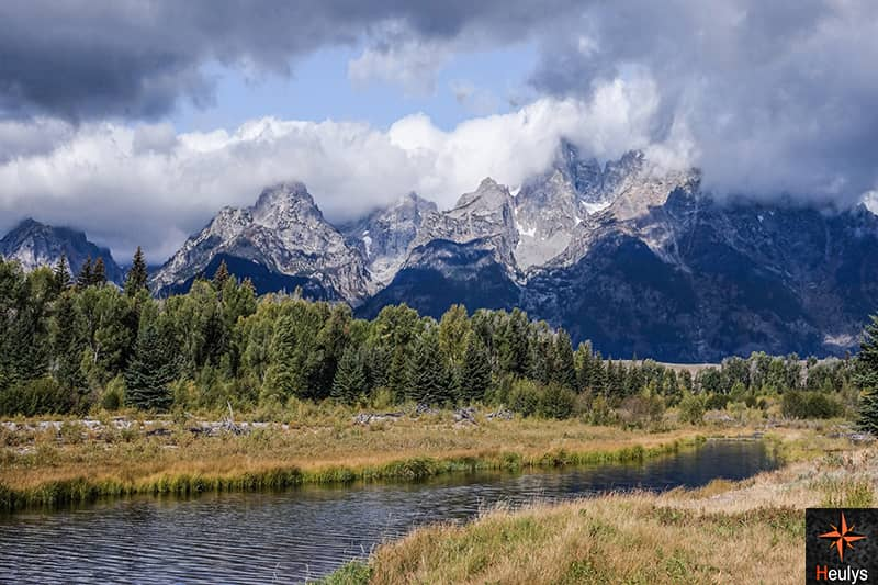 best hikes grand teton hiking