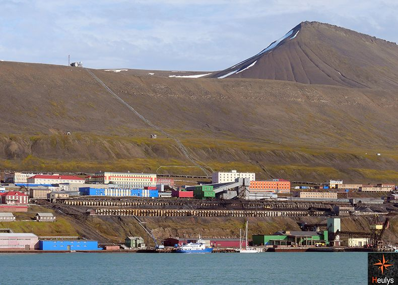 barensburg svalbard cruise norway