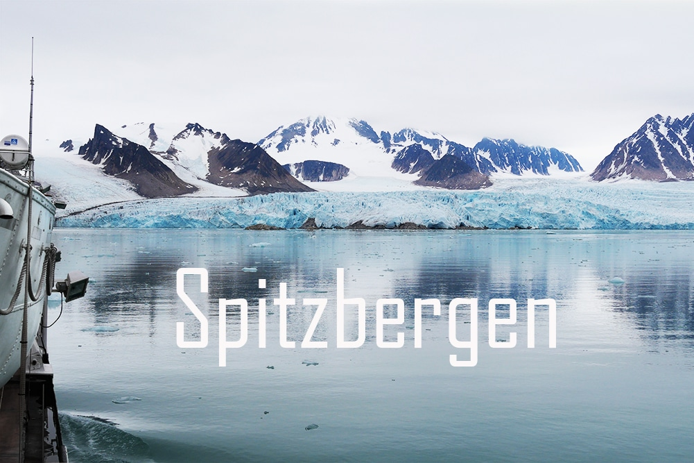 spitzbergen cruise norway
